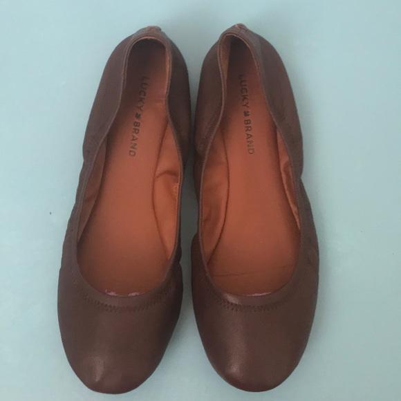 Lucky Brand Shoes - LUCKY BRAND Ballerina Flats